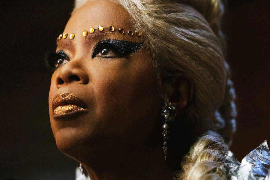 Un pliegue en el tiempo (A Wrinkle in Time) : Foto Oprah Winfrey