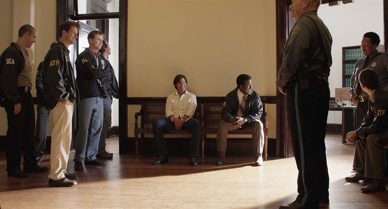 Barry Seal: El traficante : Foto Tom Cruise