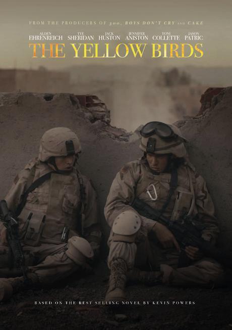 The Yellow Birds : Cartel