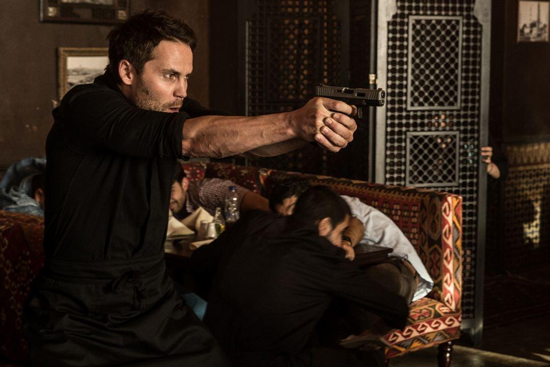 American Assassin : Foto Taylor Kitsch