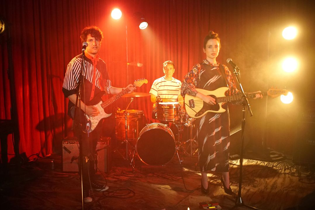 Band Aid : Foto Adam Pally, Fred Armisen, Zoe Lister-Jones