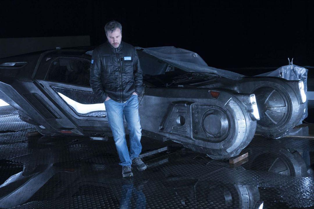 Blade Runner 2049 : Foto Denis Villeneuve