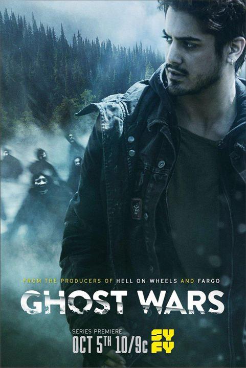 Ghost Wars : Cartel