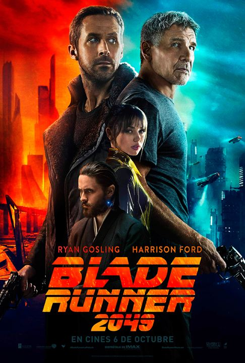 Blade Runner 2049 : Cartel