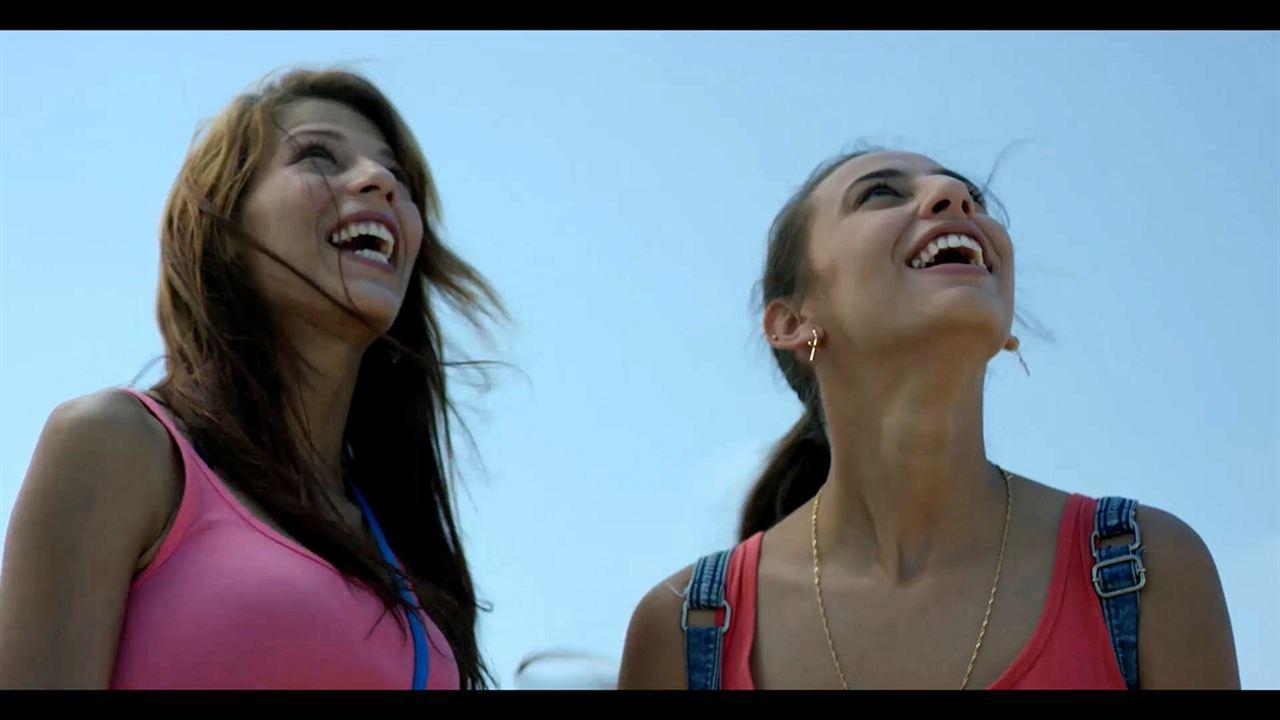 Carmen y Lola : Foto Rosy Rodriguez, Zaira Romero