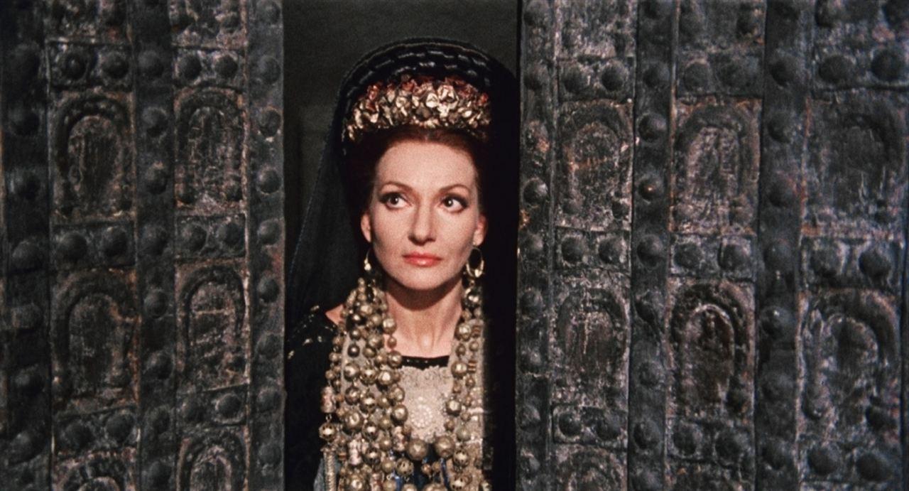 Medea : Foto Maria Callas
