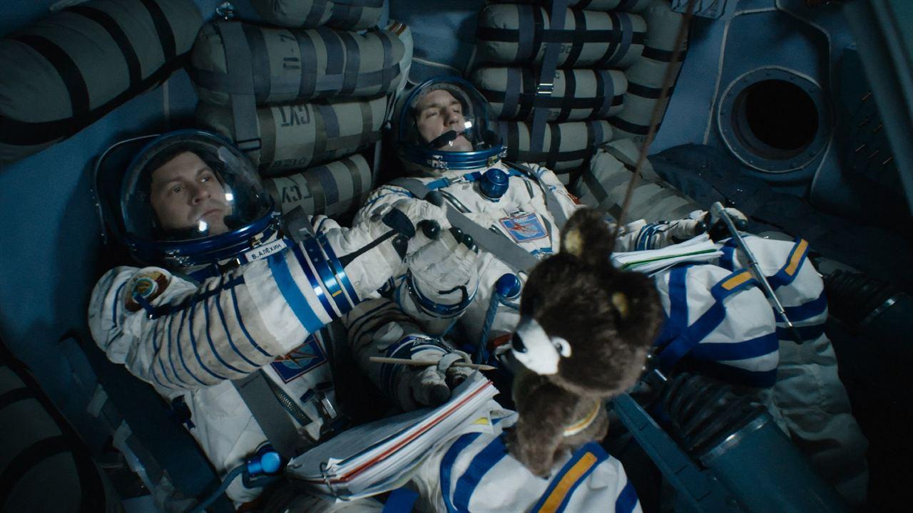 Salyut-7: Héroes en el espacio : Foto