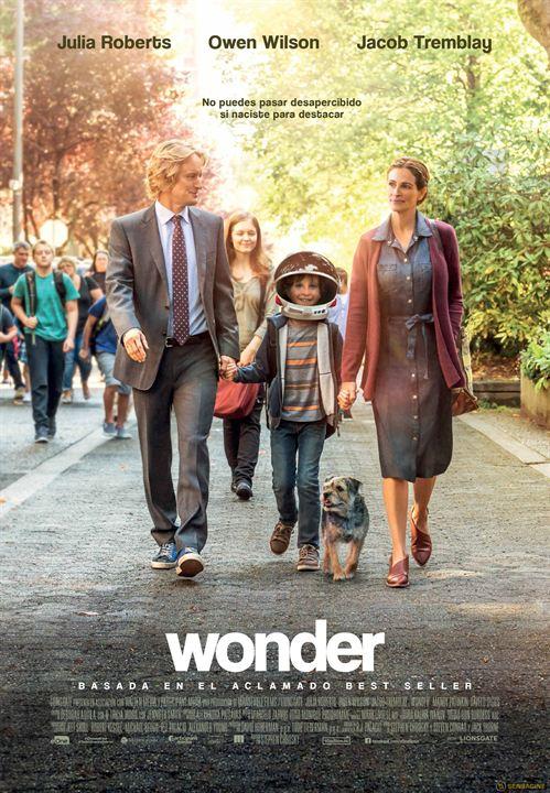 Wonder : Cartel