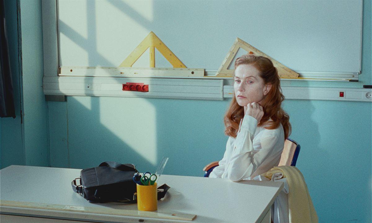 Madame Hyde : Foto Isabelle Huppert