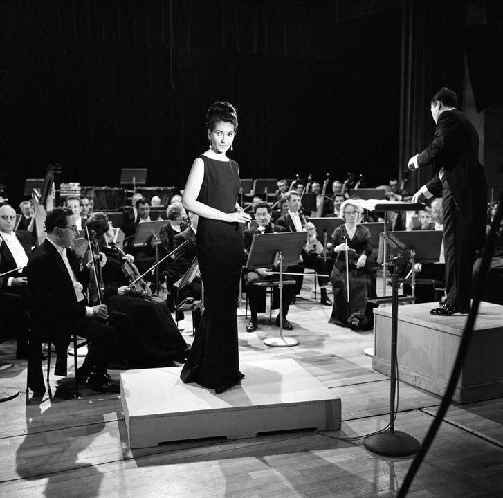 Maria by Callas : Foto Maria Callas
