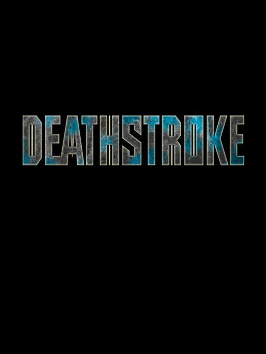 Deathstroke : Cartel