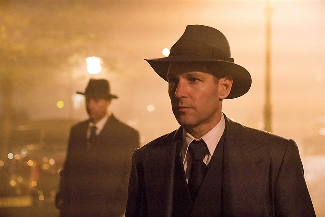 The Catcher Was a Spy : Foto Paul Rudd
