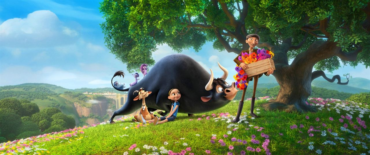 Ferdinand : Foto