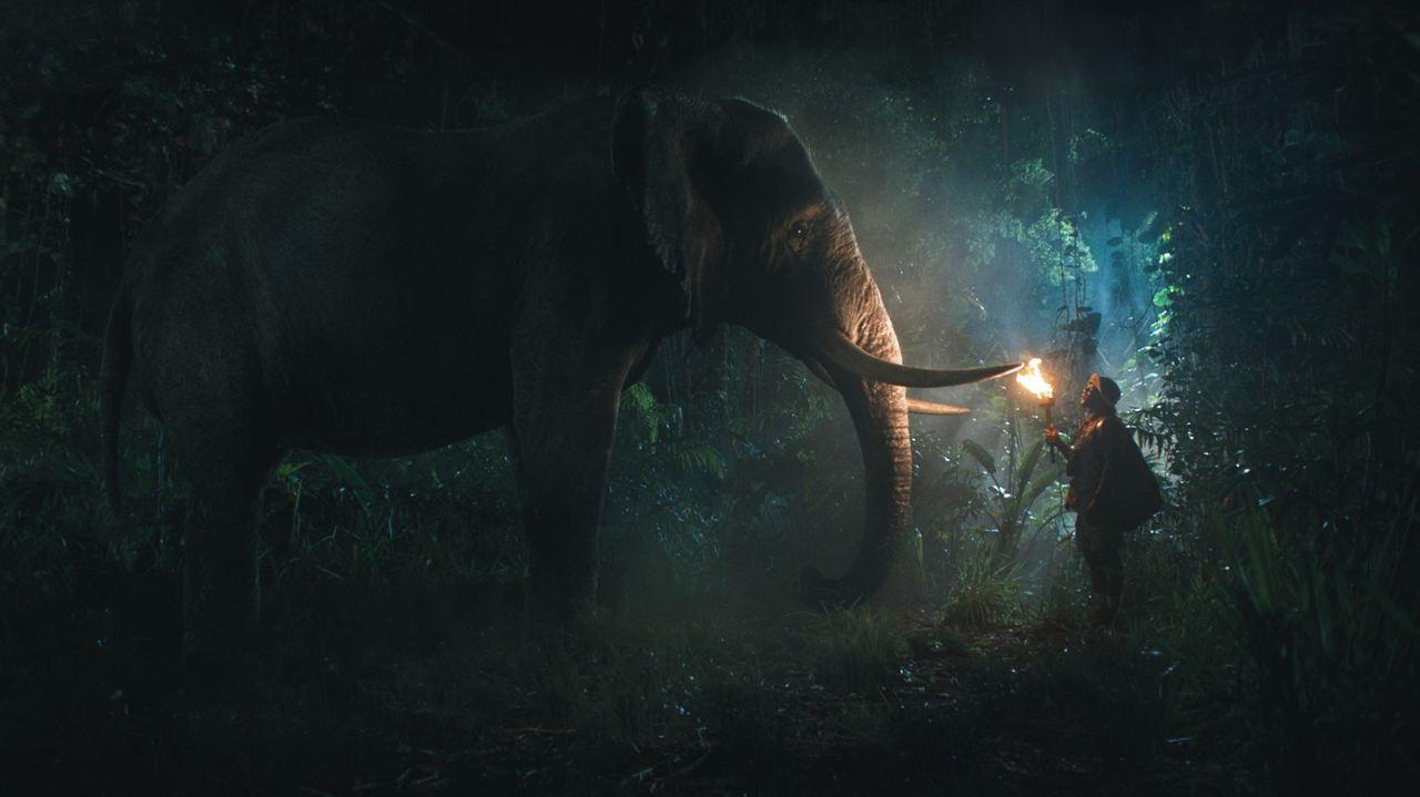 Jumanji: Bienvenidos a la jungla : Foto Kevin Hart