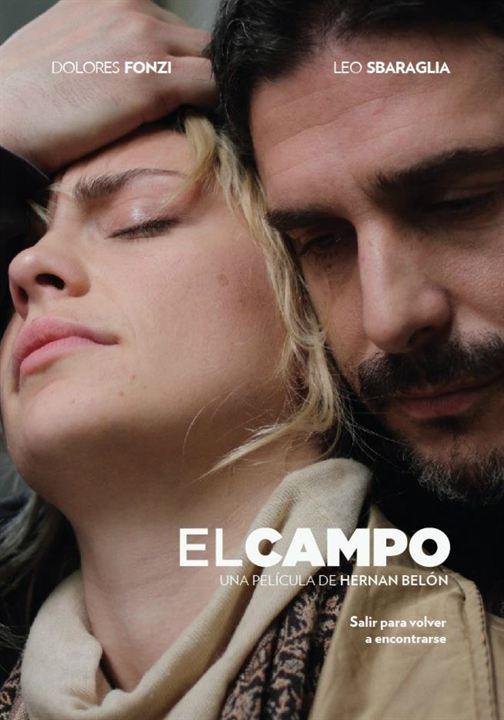 El Campo : Cartel