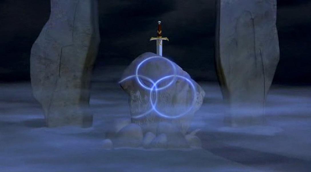 La espada mágica: En busca de Camelot : Foto