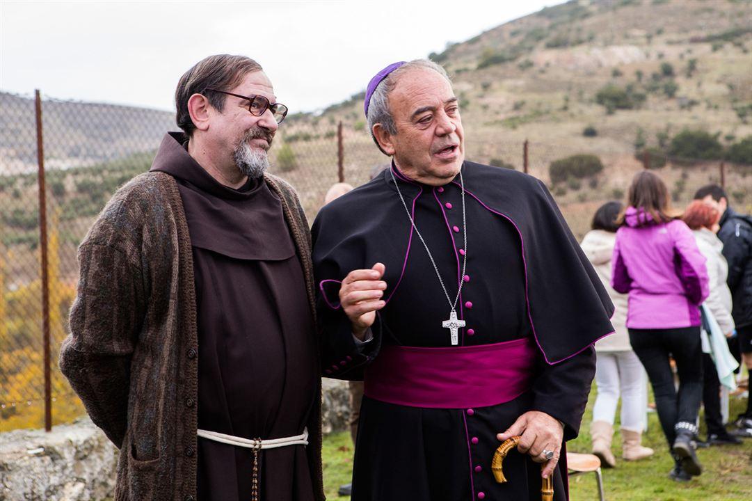 Que baje Dios y lo vea : Foto Karra Elejalde, Tito Valverde