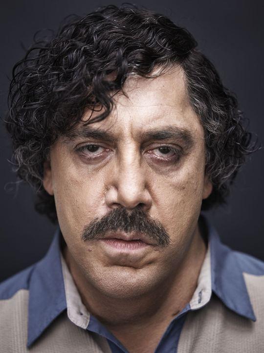 Loving Pablo : Foto Javier Bardem