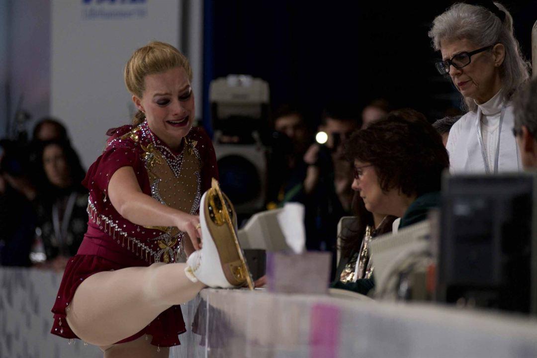 Yo, Tonya : Foto Margot Robbie