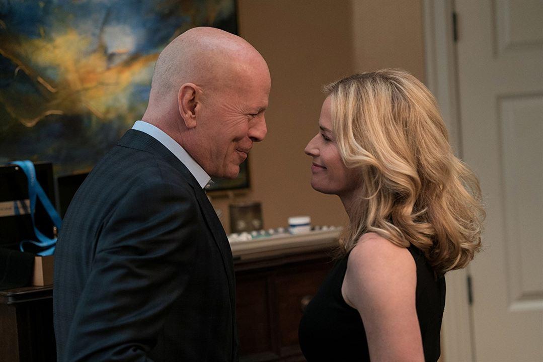 El justiciero : Foto Bruce Willis, Elisabeth Shue