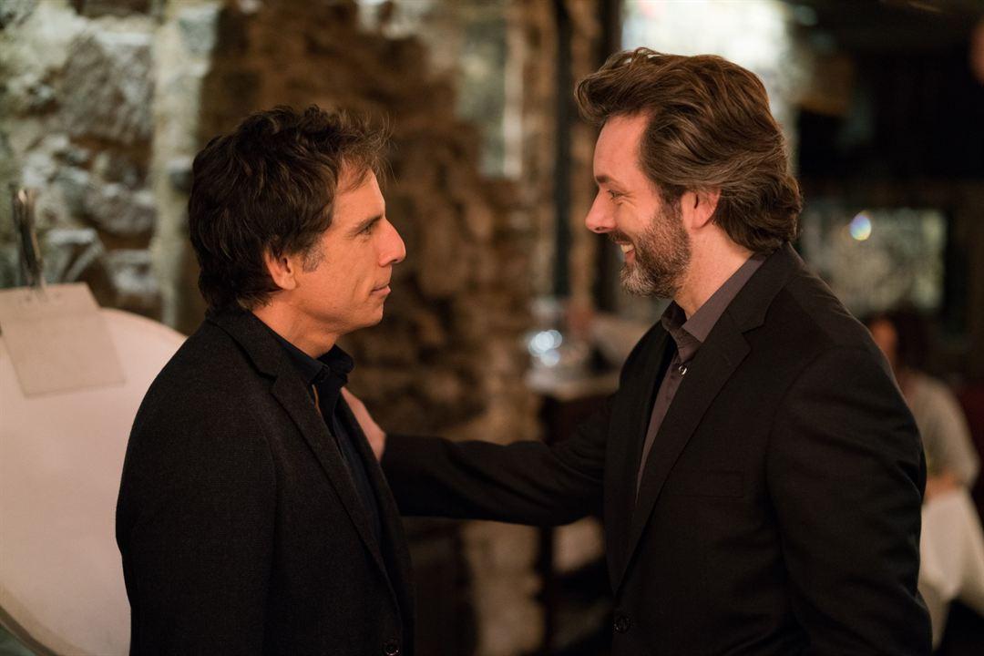Qué fue de Brad : Foto Ben Stiller, Michael Sheen