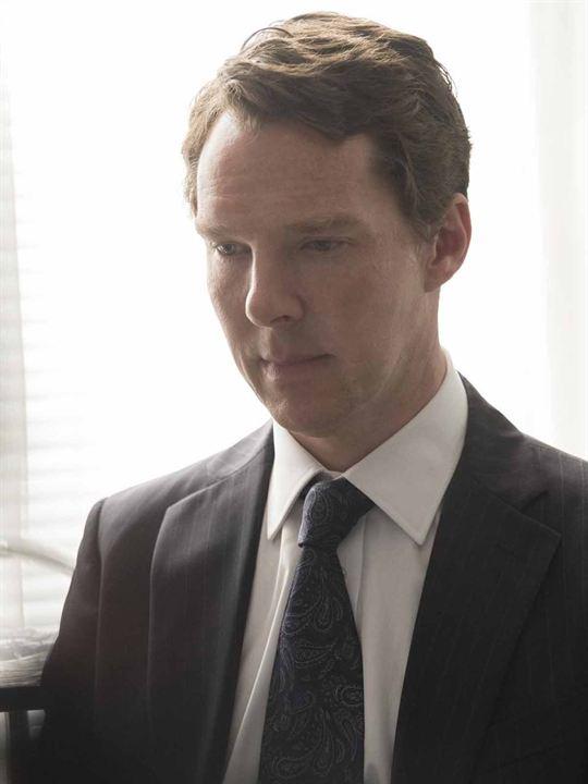 Foto Benedict Cumberbatch