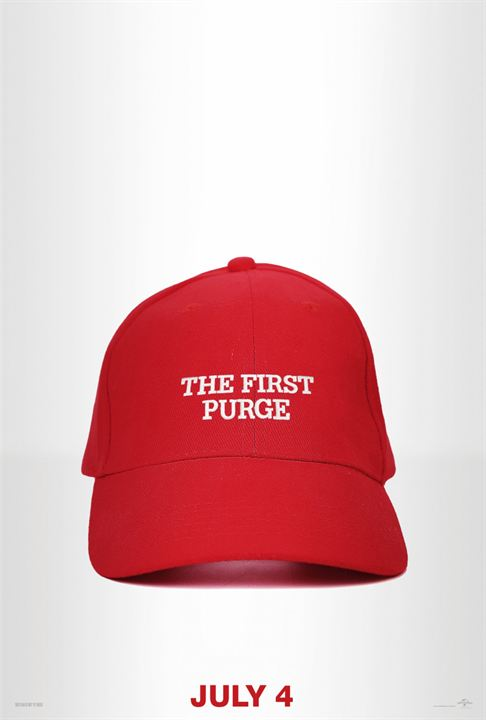 The First Purge : Cartel