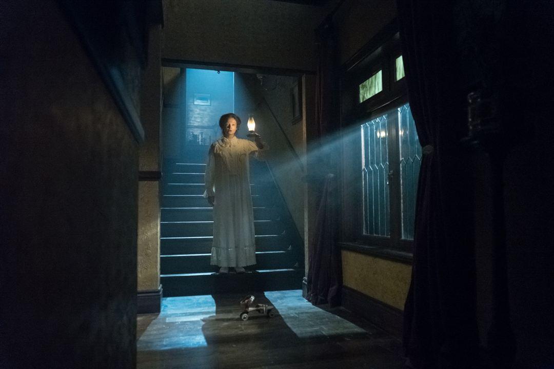 Winchester: La casa que construyeron los espíritus : Foto