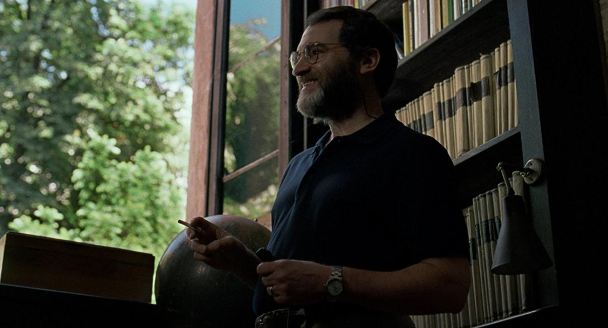 Call Me By Your Name : Foto Michael Stuhlbarg