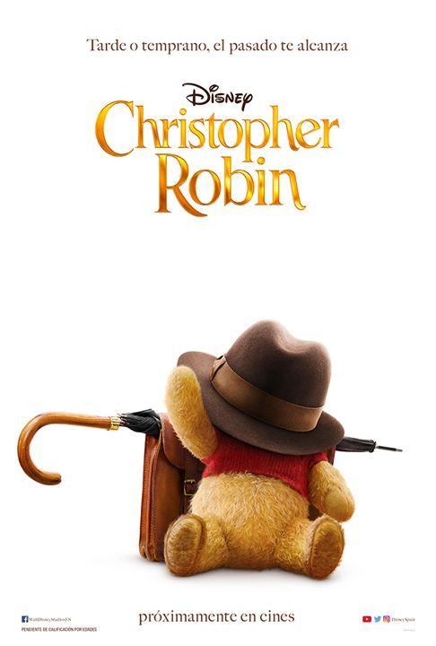 Christopher Robin : Cartel