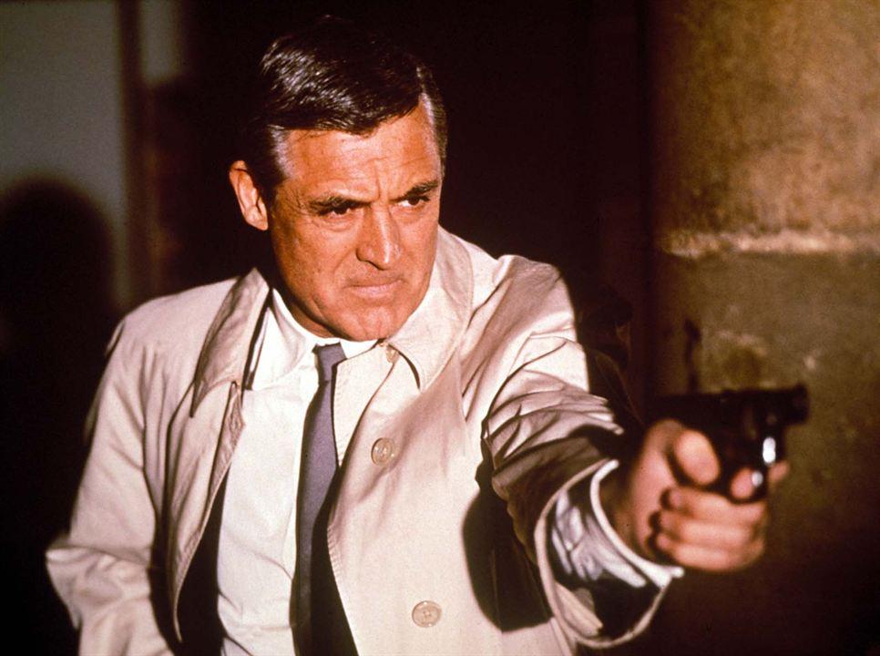 Charada : Foto Cary Grant