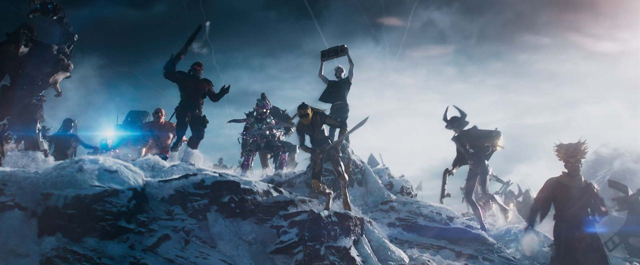 Ready Player One : Foto