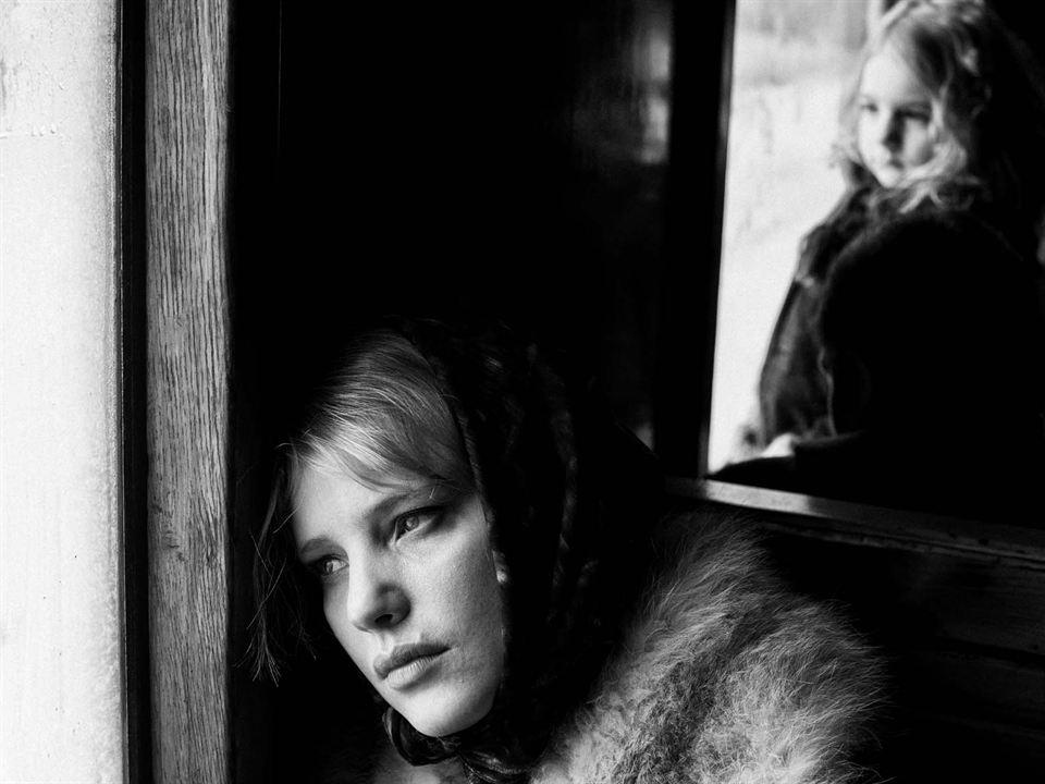Cold War : Foto Joanna Kulig