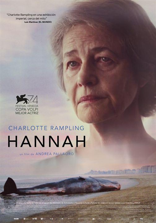 Hannah : Cartel