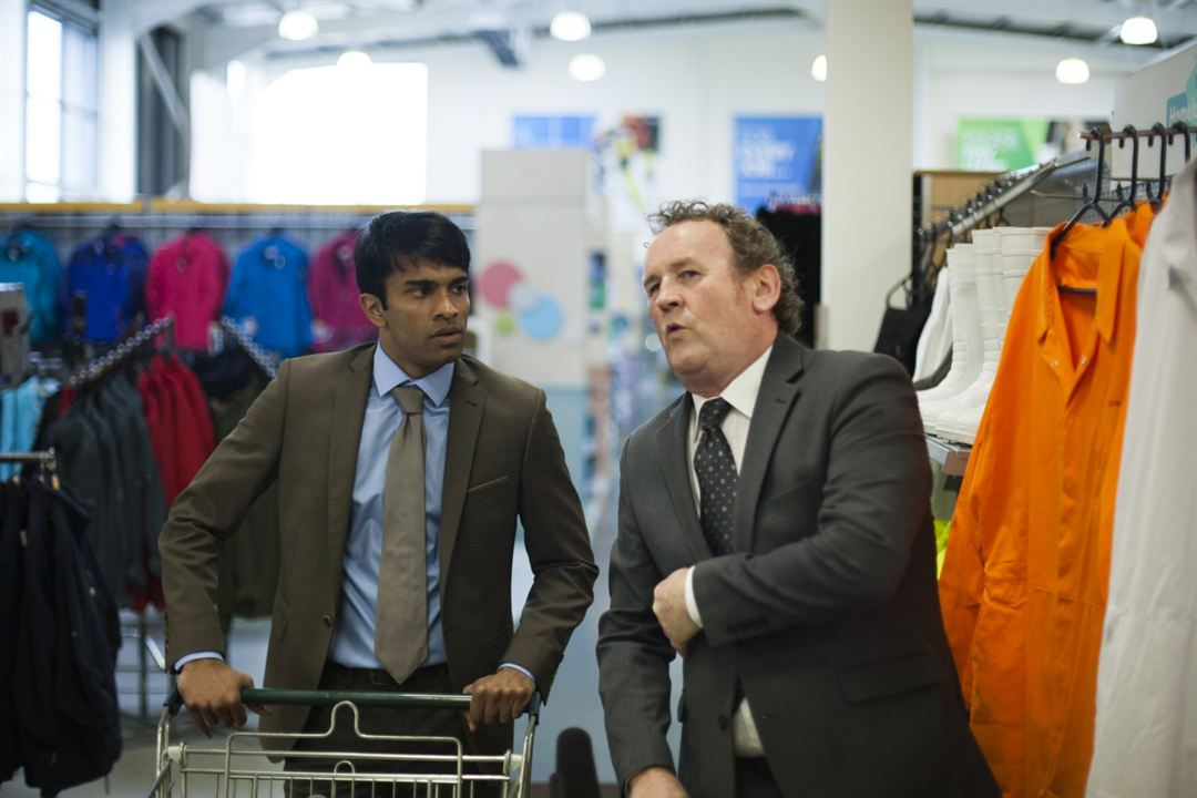 Foto Colm Meaney, Nikesh Patel