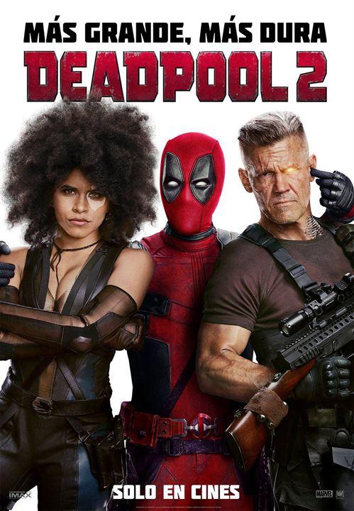 Deadpool 2 : Cartel