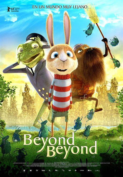 Beyond Beyond : Cartel