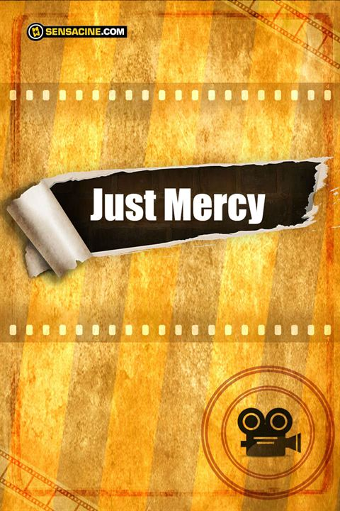 Just Mercy : Cartel