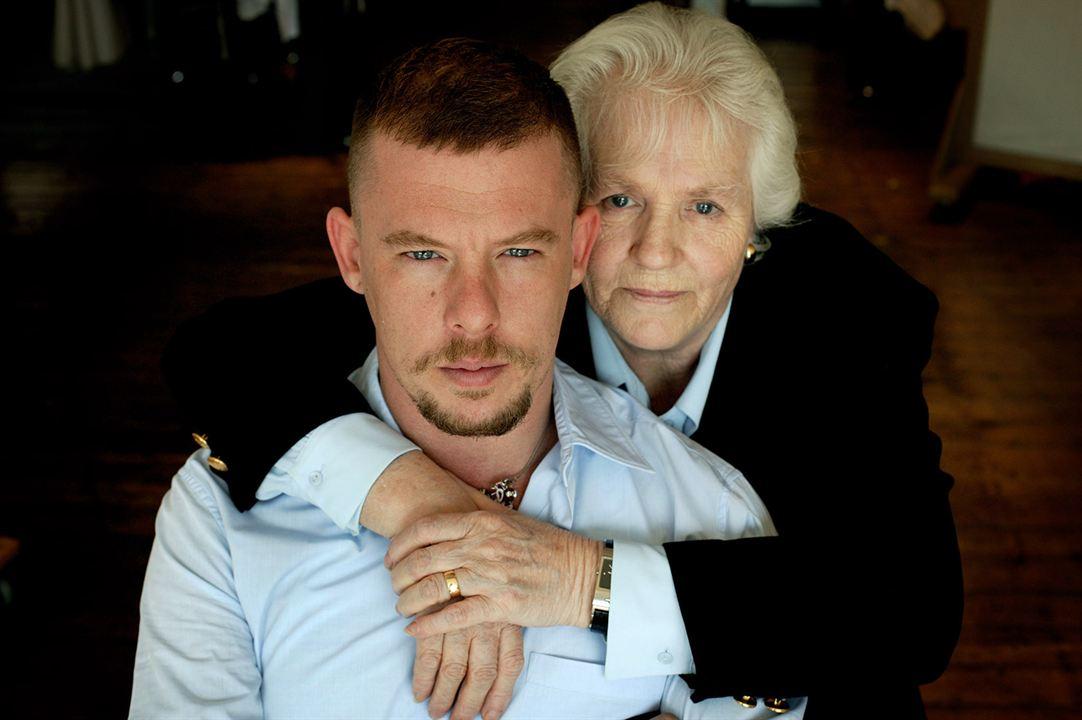 McQueen : Foto