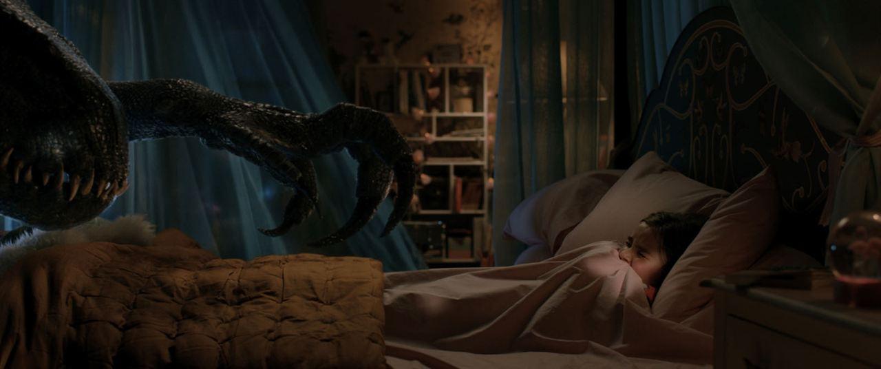 Jurassic World: El reino caído : Foto
