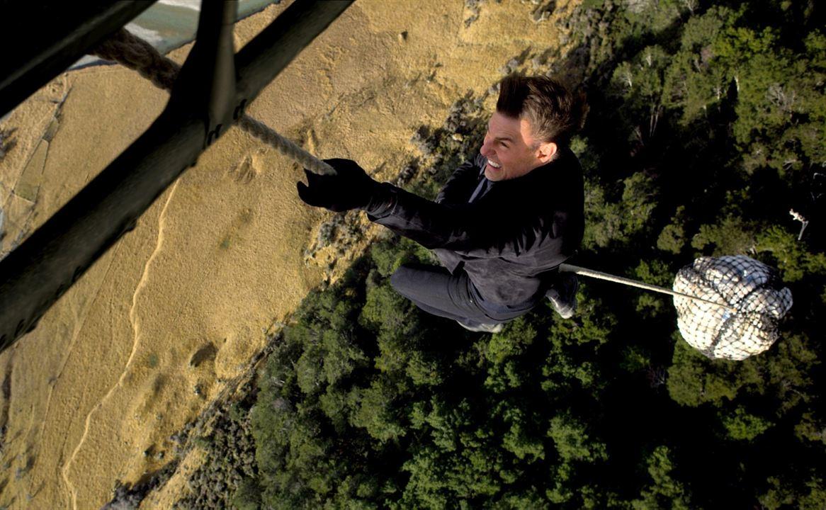 Misión: Imposible - Fallout : Foto Tom Cruise