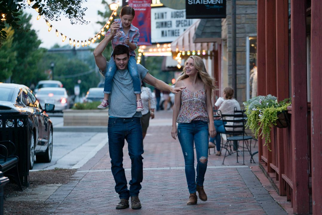Forever My Girl : Foto Abby Ryder Fortson, Alex Roe, Jessica Rothe