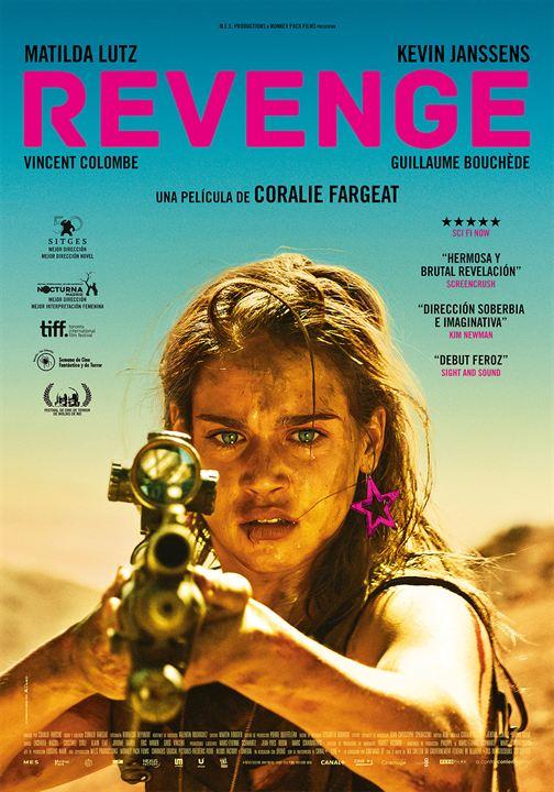 Revenge : Cartel