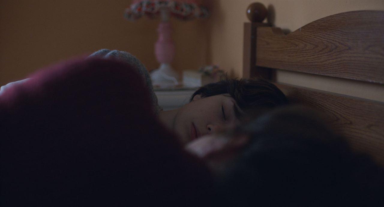 Viaje al cuarto de una madre : Foto Anna Castillo