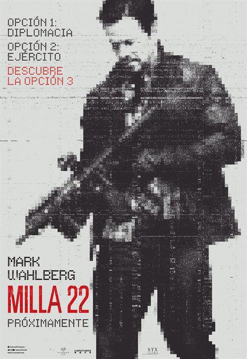 Milla 22 : Cartel