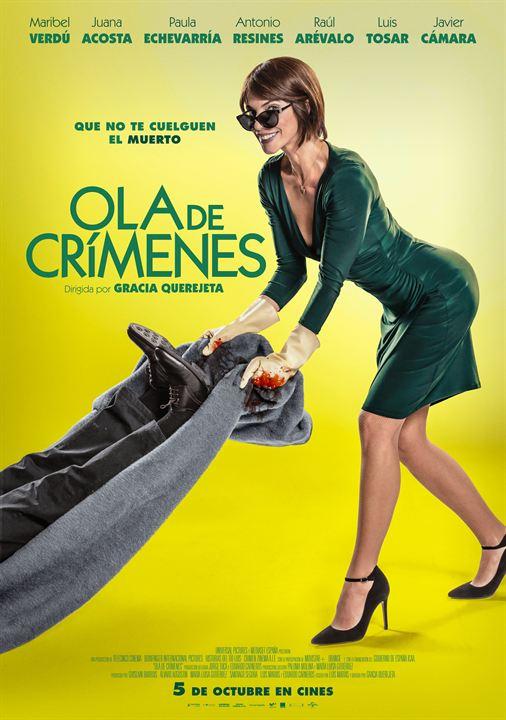 Ola de crímenes : Cartel