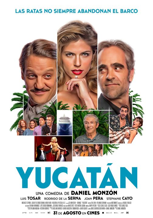 Yucatán : Cartel