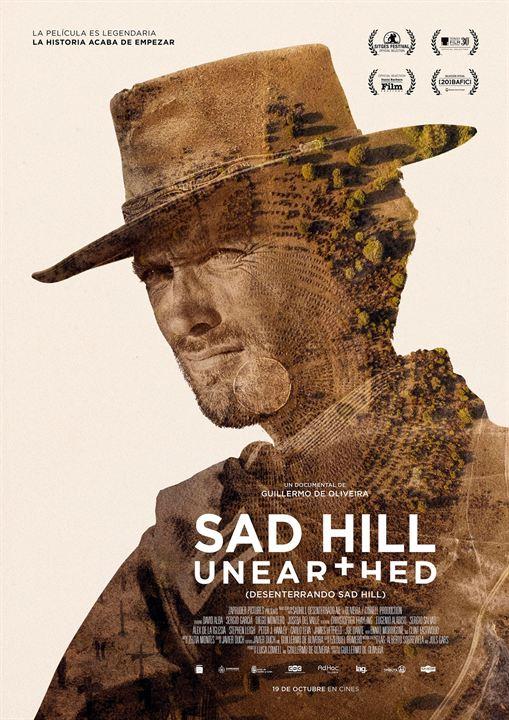 Sad Hill Unearthed (Desenterrando Sad Hill) : Cartel
