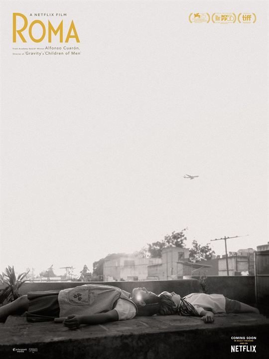 Roma : Cartel