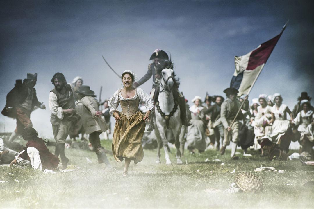 Un pueblo y su rey: Izïa Higelin